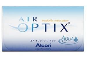 AIR OPTIX Monatslinsen