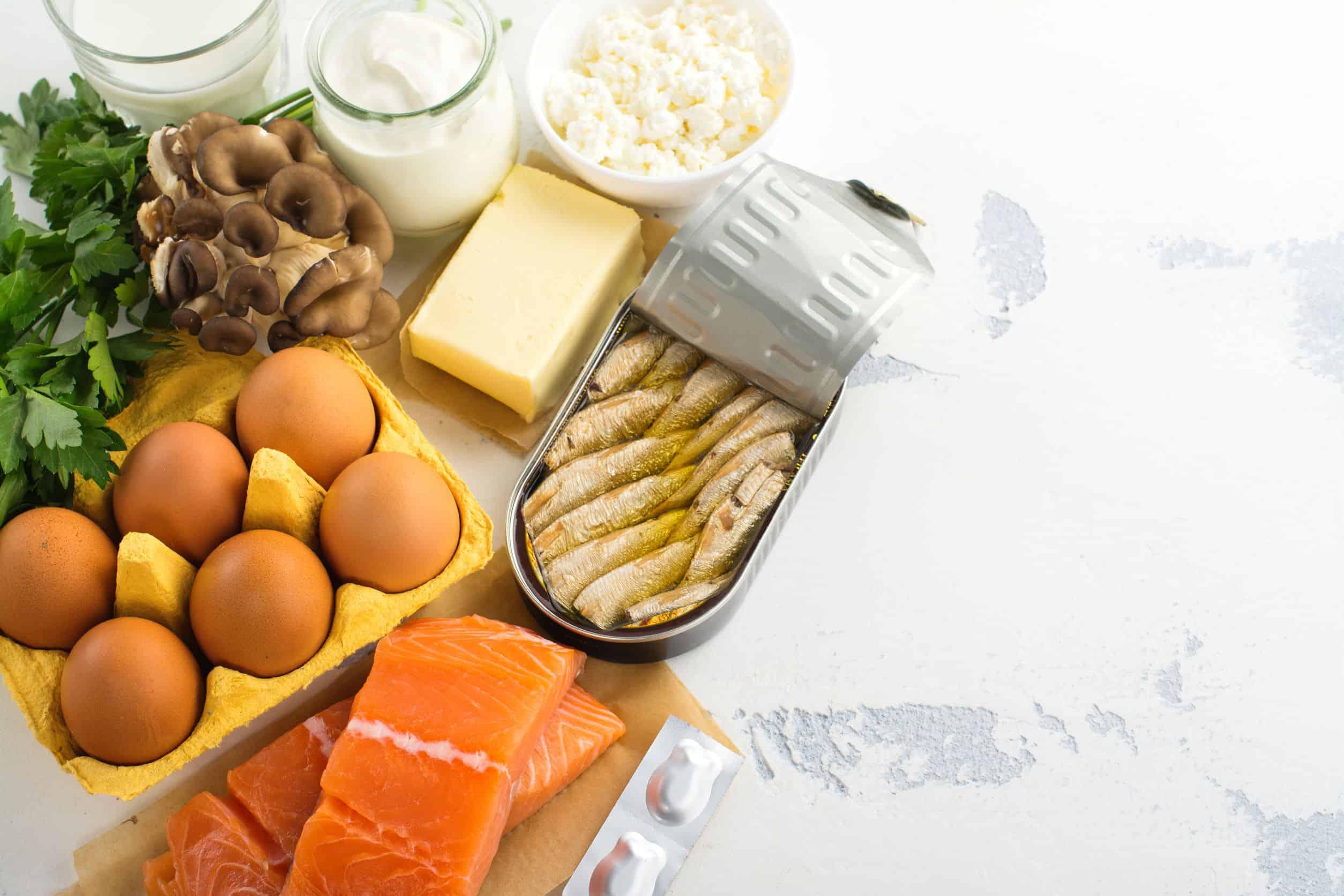Vitamin D: Test & Empfehlungen (04/20)