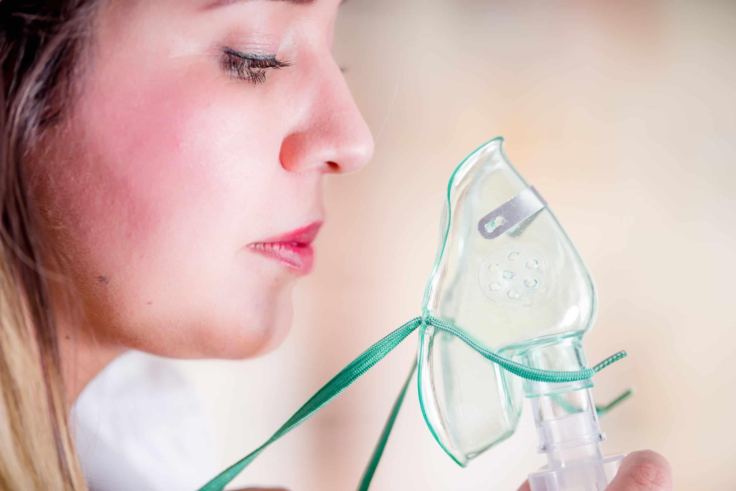 Inhalationsgerät: Test & Empfehlungen (10/21)
