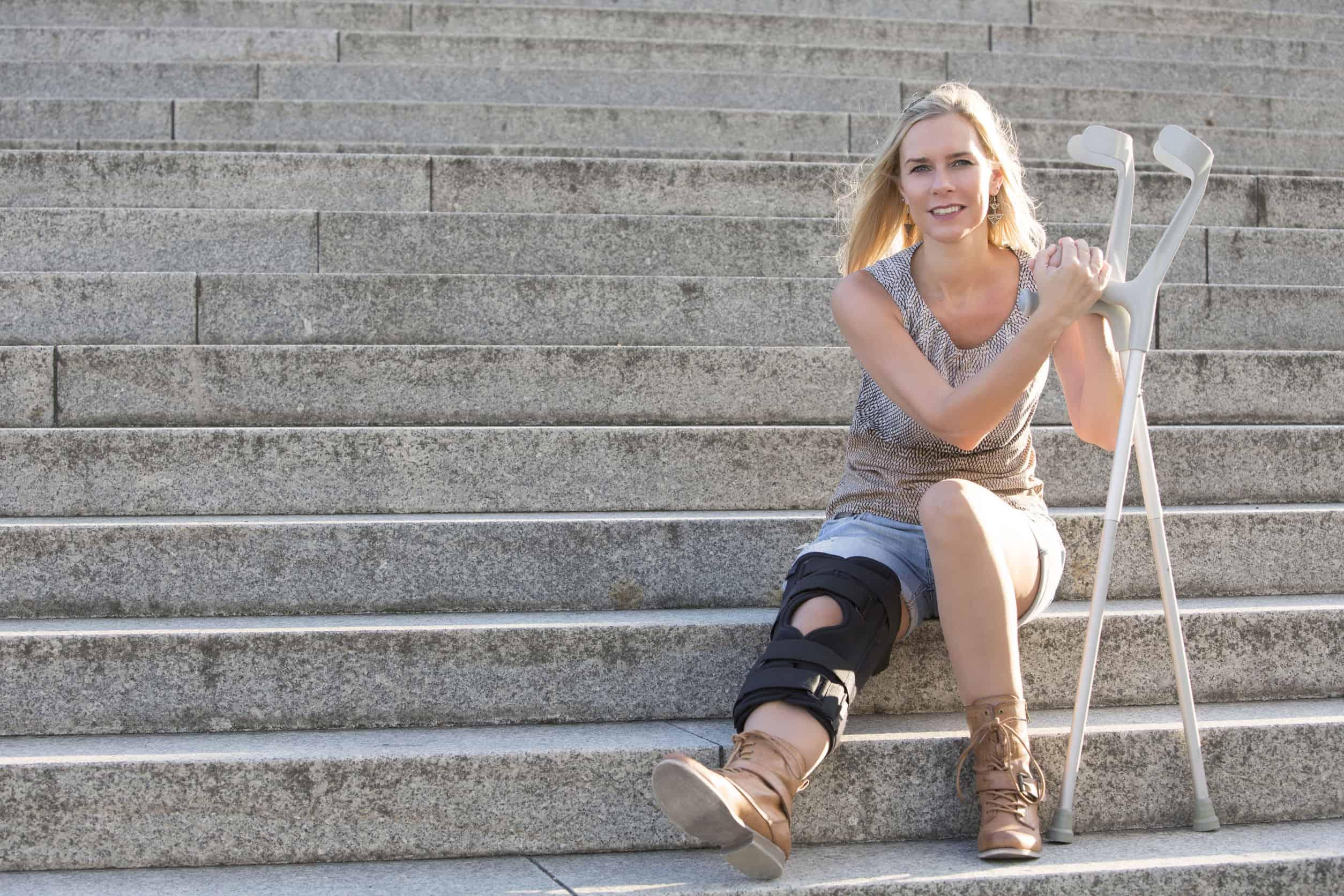 Kniebandage: Test & Empfehlungen (08/20)