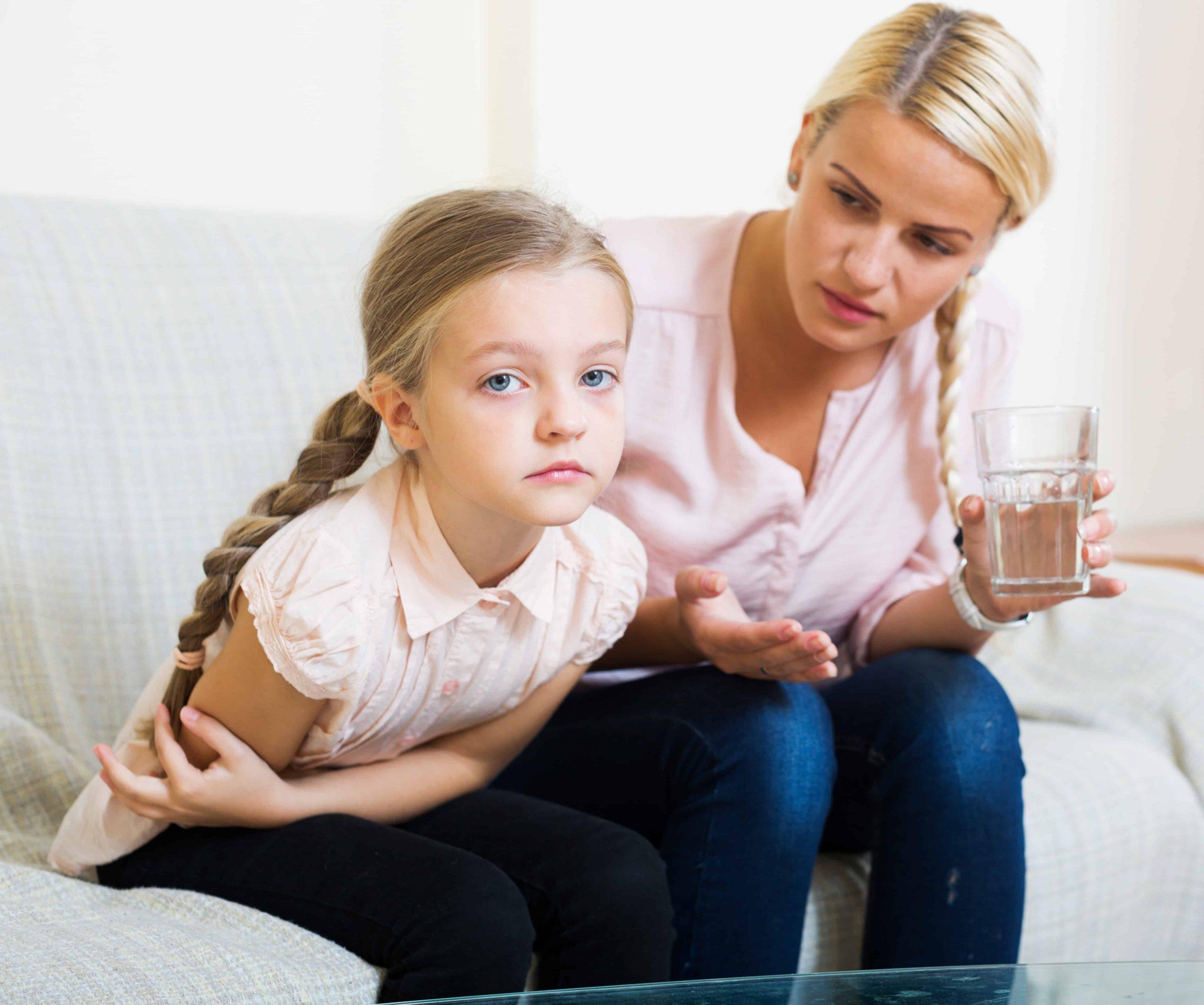 Bauchschmerzen bei Kindern: Sicher erkennen und effektiv behandeln