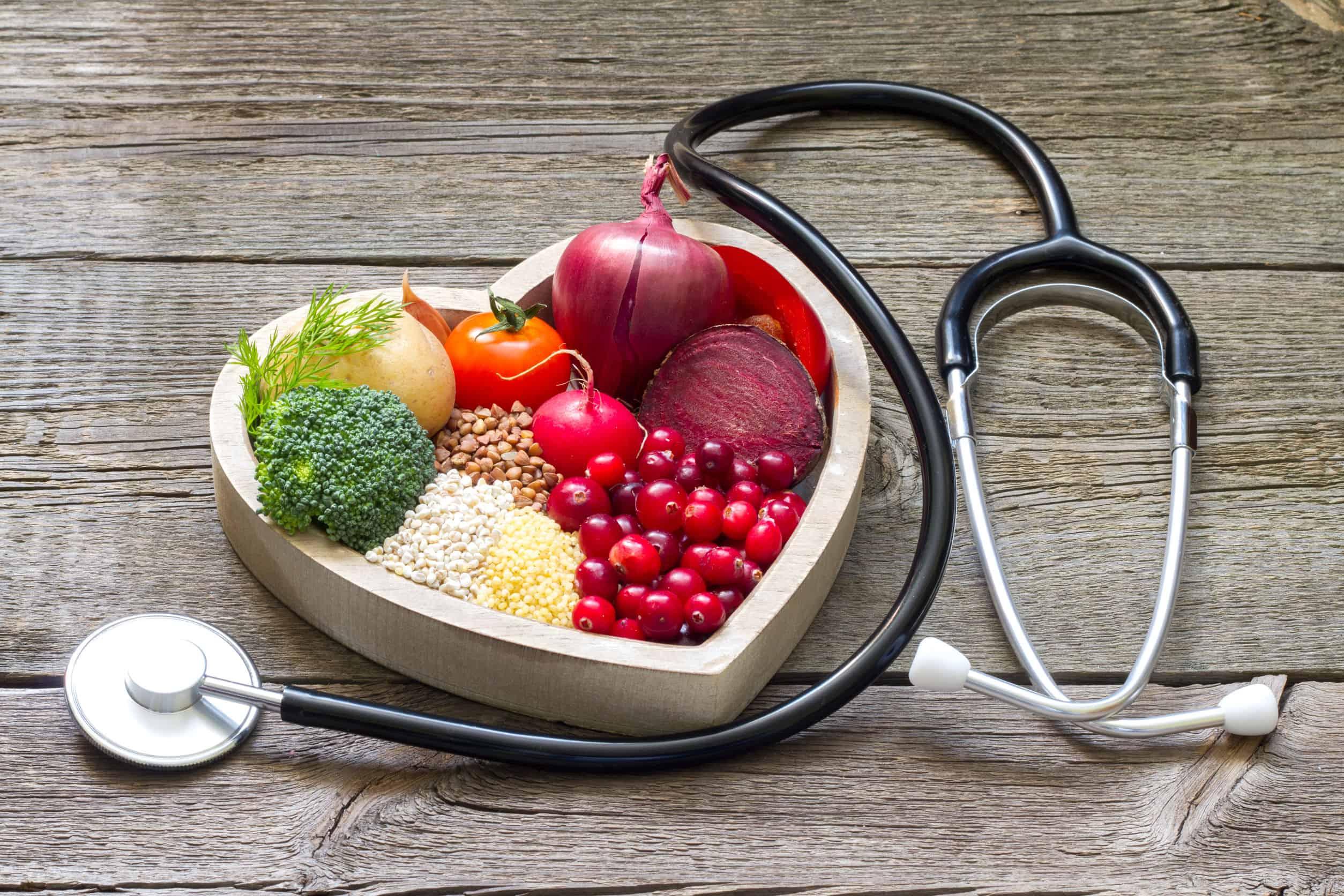 Natürlicher Cholesterinsenker: Test & Empfehlungen (07/20)