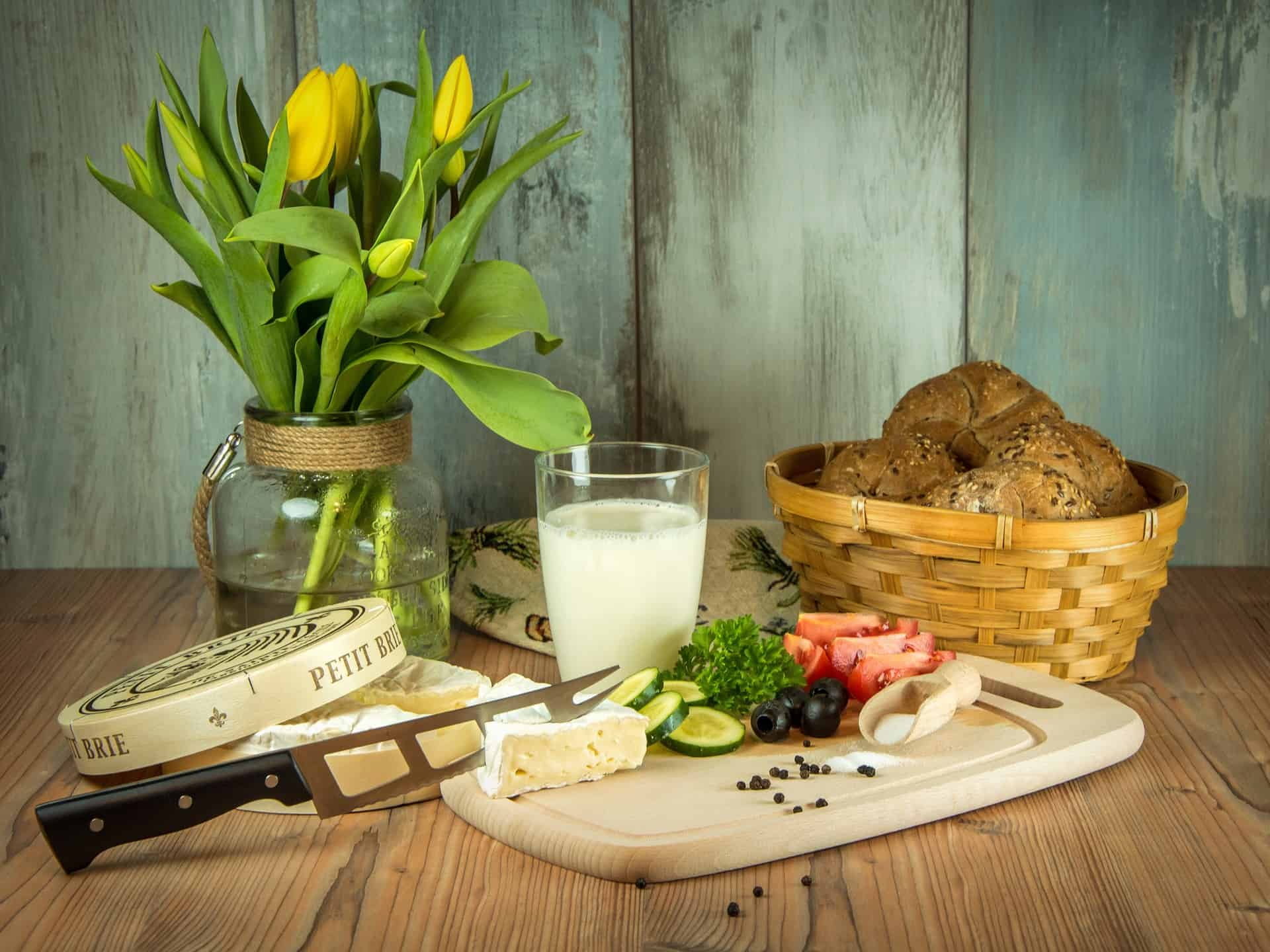 Milchsäurebakterien: Gesunde Darm- und Scheidenflora aufbauen