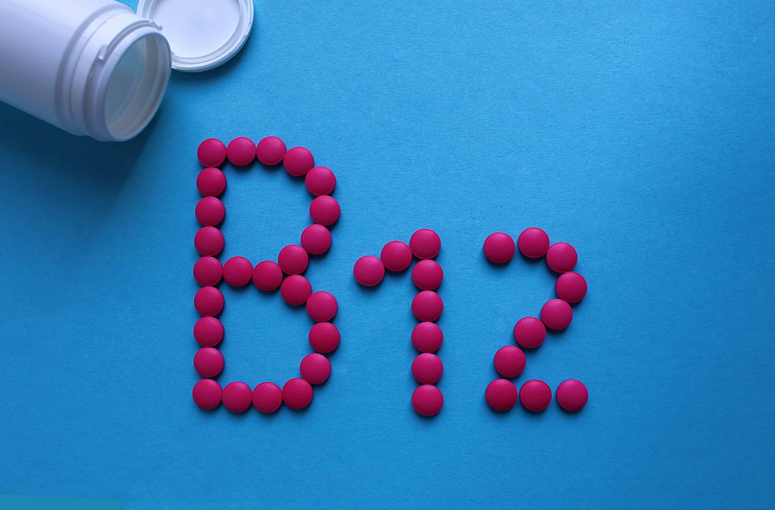 Vitamin B12: Test & Empfehlungen (04/20)