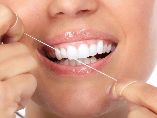Zahnseide: Test & Empfehlungen (01/20)