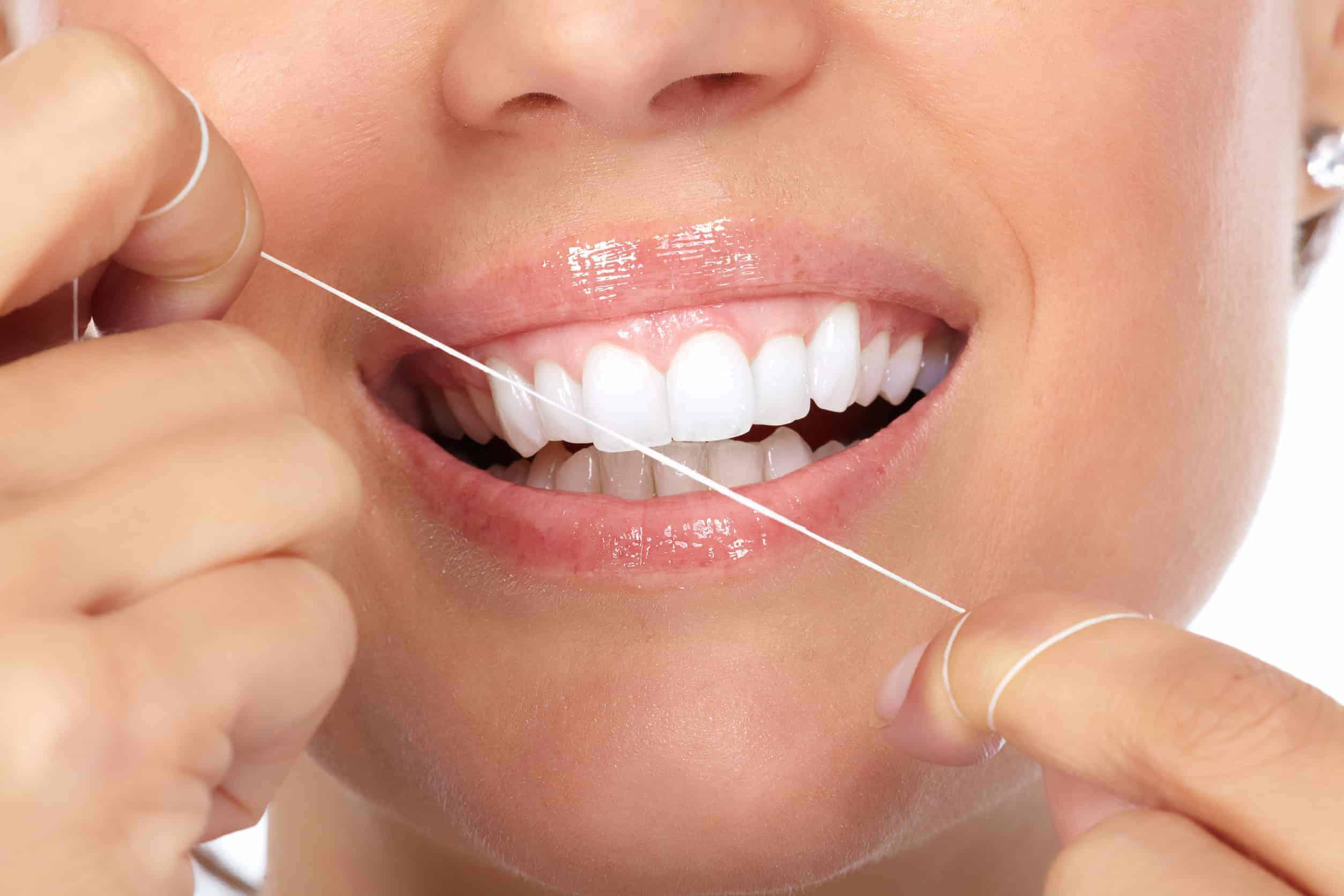 Zahnseide: Test & Empfehlungen (03/21)