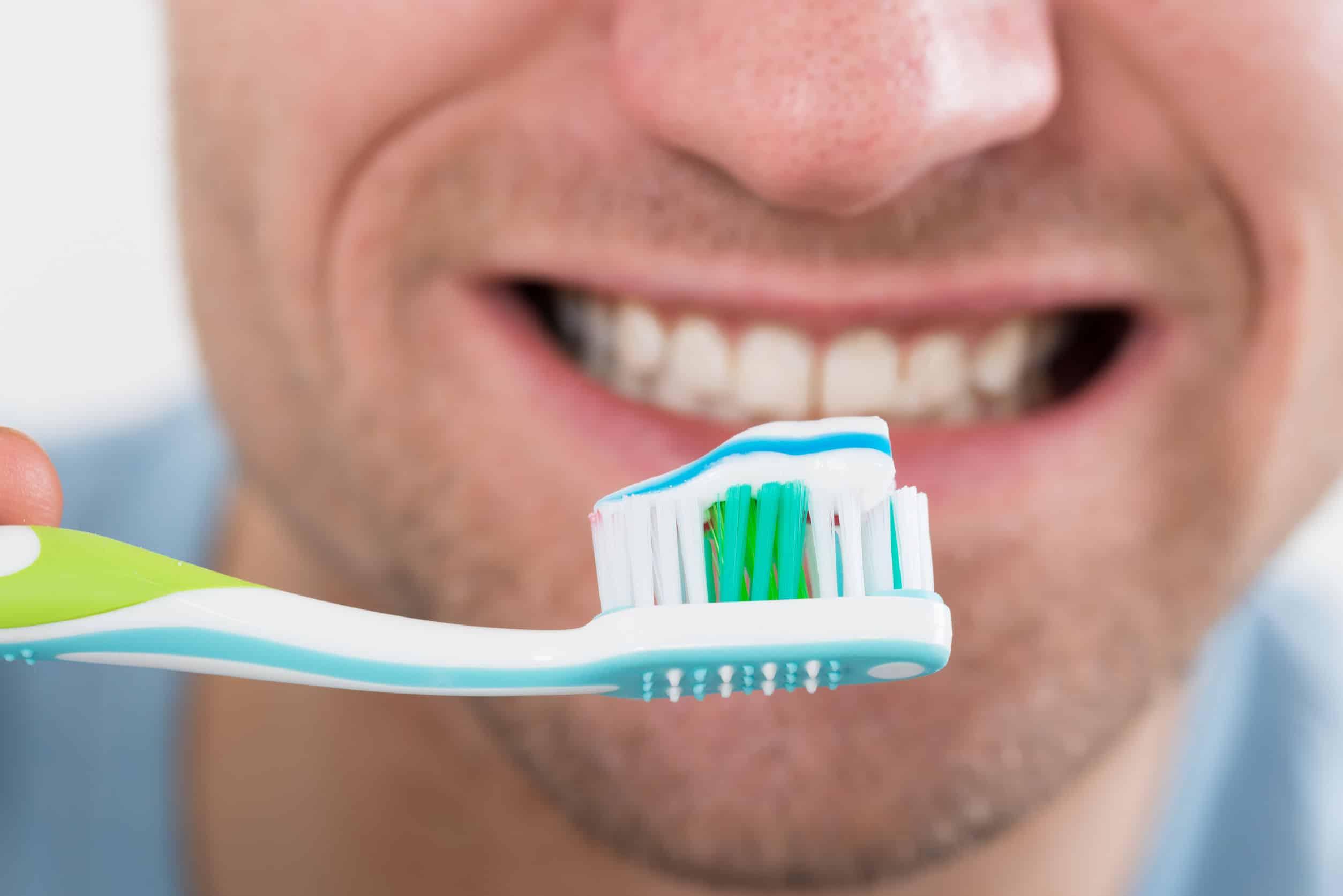Zahnpasta ohne Fluorid: Test & Empfehlungen (03/21)