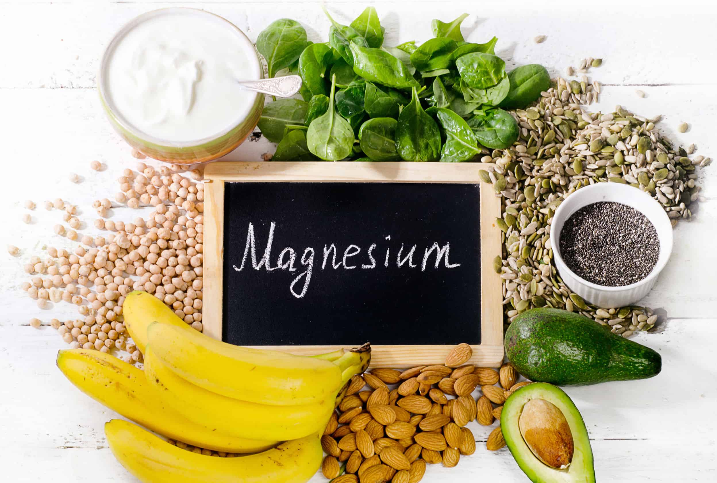 Magnesium: Test & Empfehlungen (03/21)