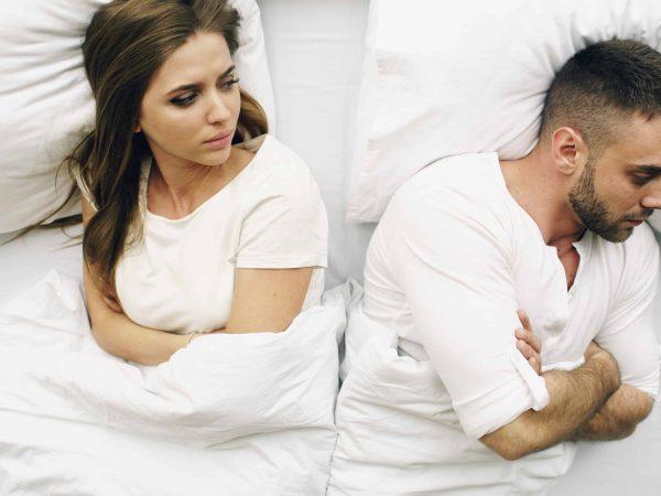 Vorzeitiger Samenerguss: Frühe Ejakulation vermeiden