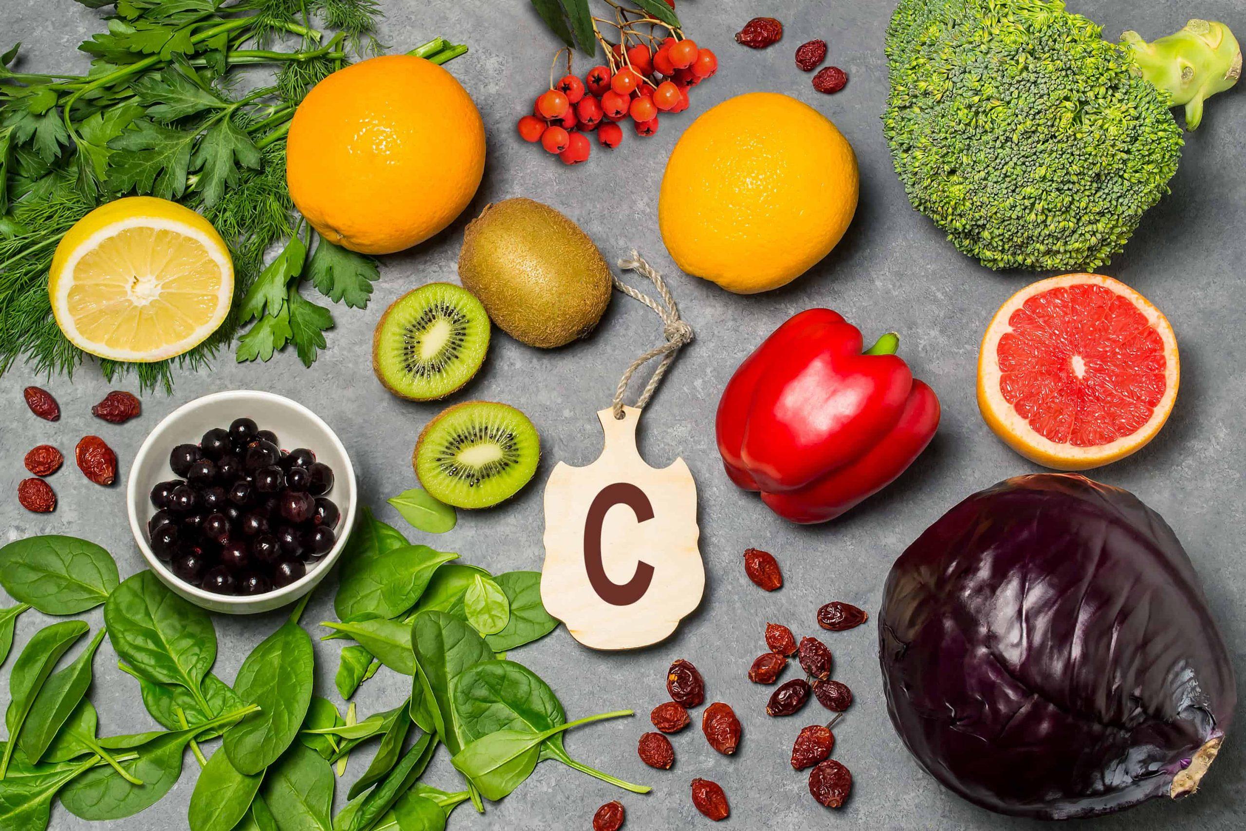 Vitamin C: Test & Empfehlungen (05/21)