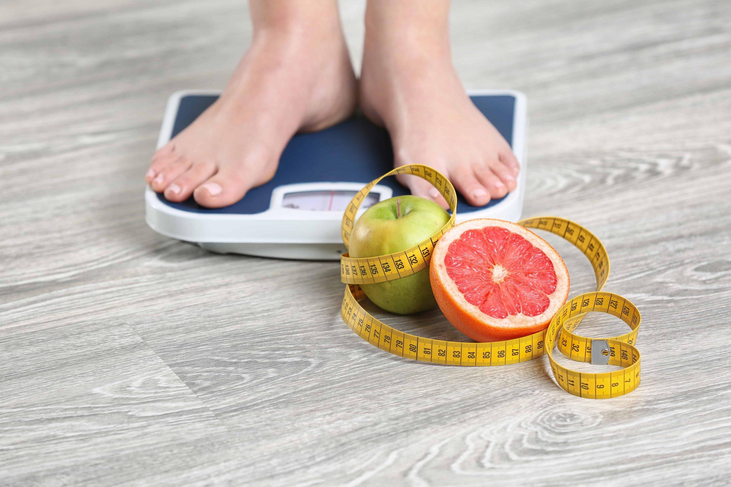 Idealgewicht: Mit der richtigen Ernährung und Sport zum Idealgewicht