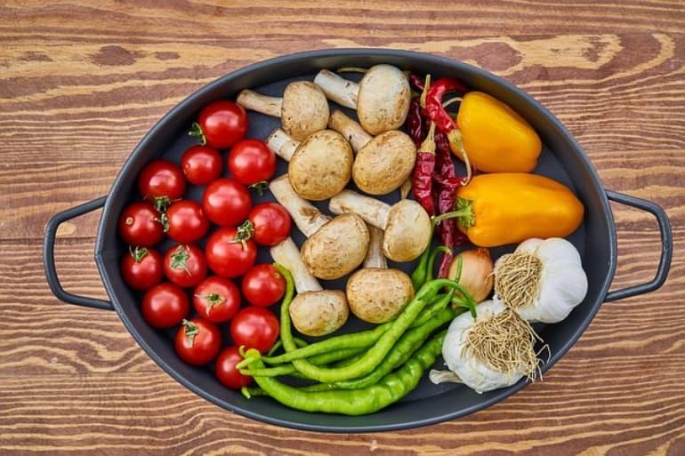 Wie lange dauert es, um den Cholesterinspiegel mit der Diät zu senken?