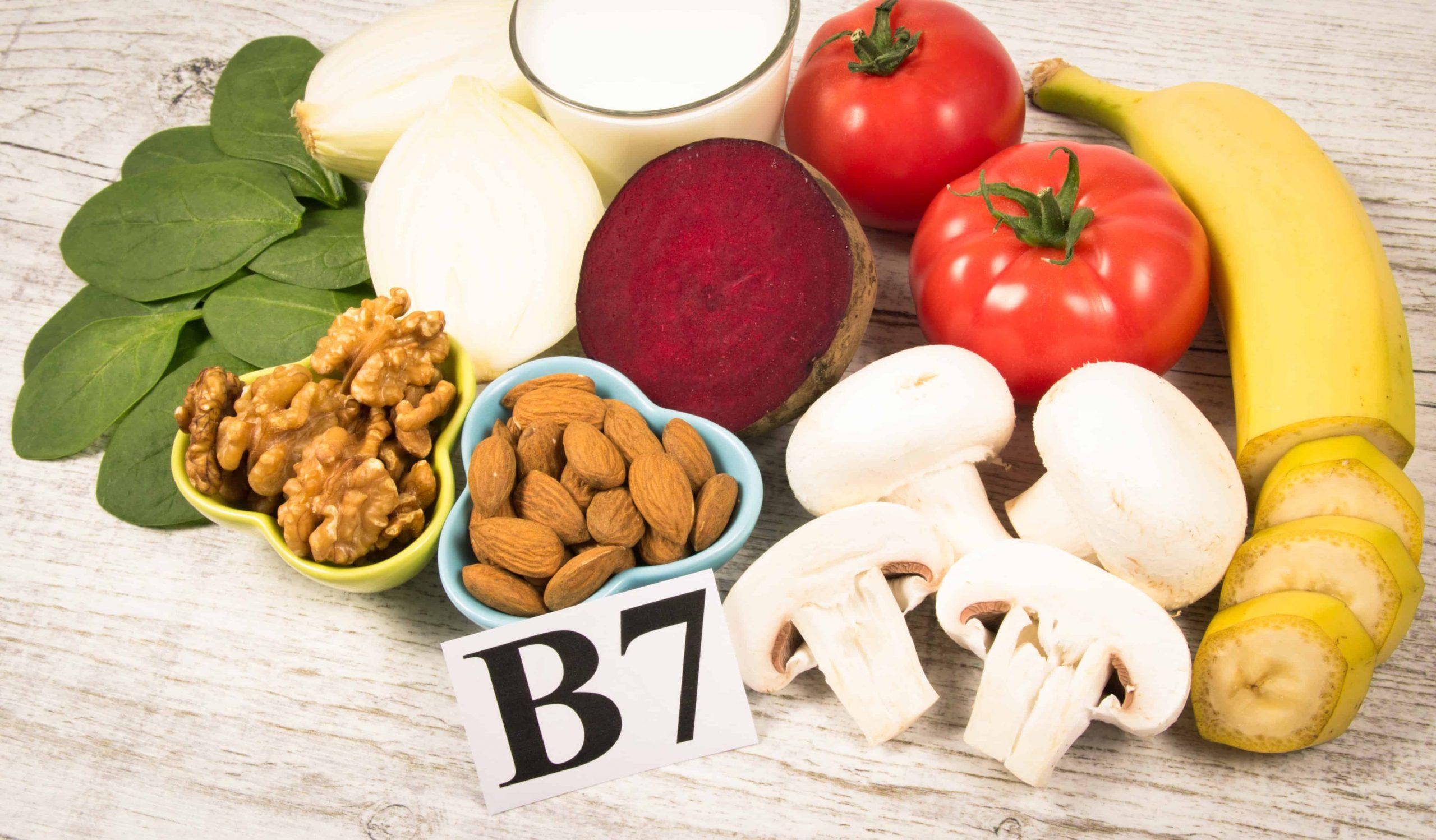 Biotin: Test & Empfehlungen (09/20)