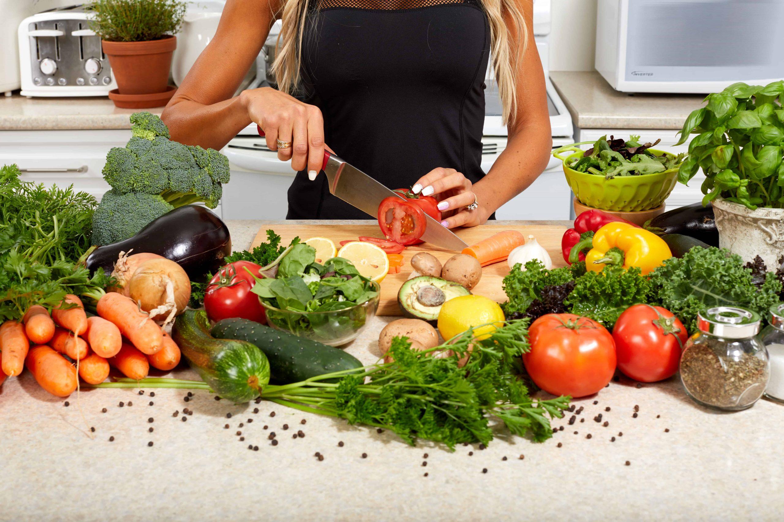Ernährungsumstellung: Effektive Tipps für deine neue Ernährungsweise