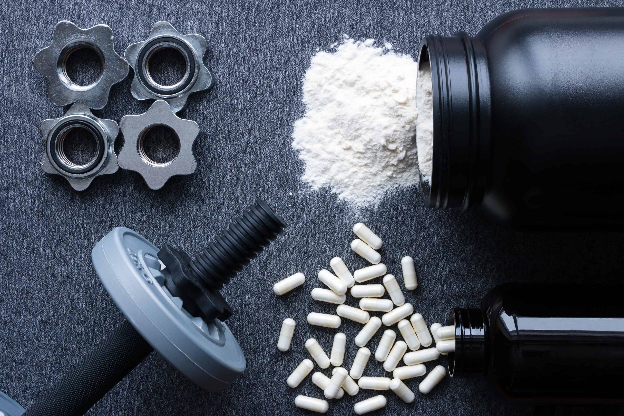 Aminosäurekomplex: Test, Wirkung, Anwendung & Studien (09/20)