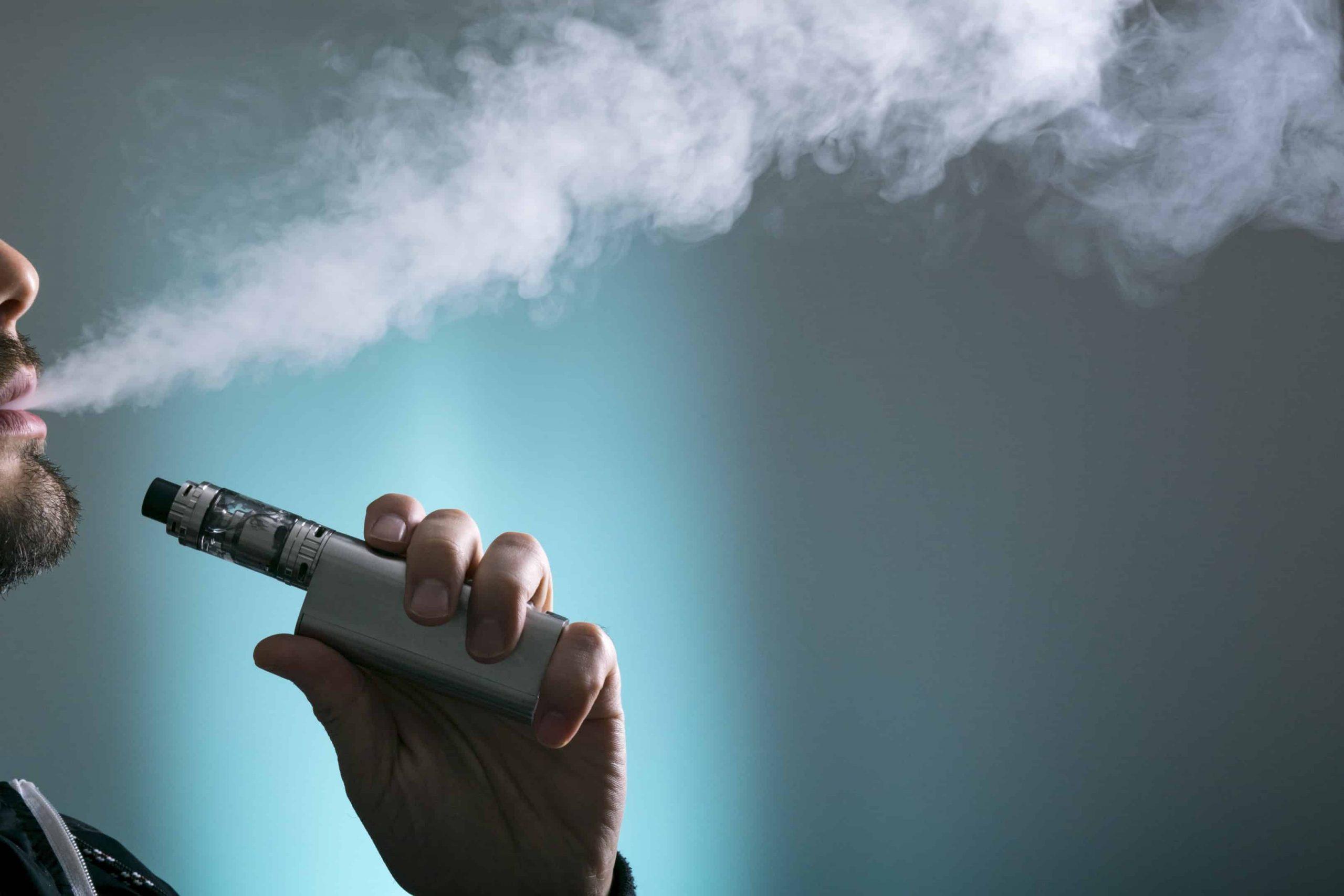 Ist die E-Zigarette schädlich: Alle Fragen und Antworten