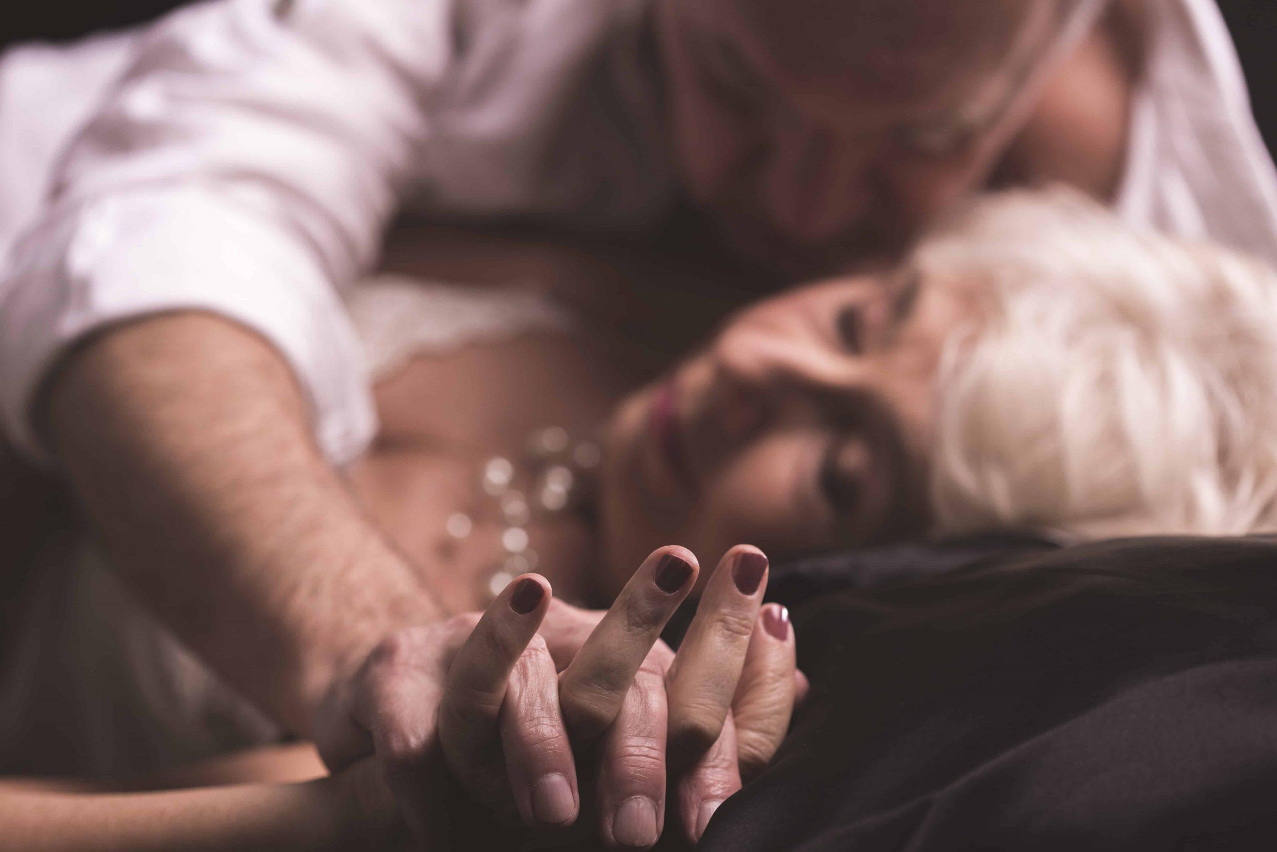 Sex im Alter: Die wichtigsten Fragen und Antworten