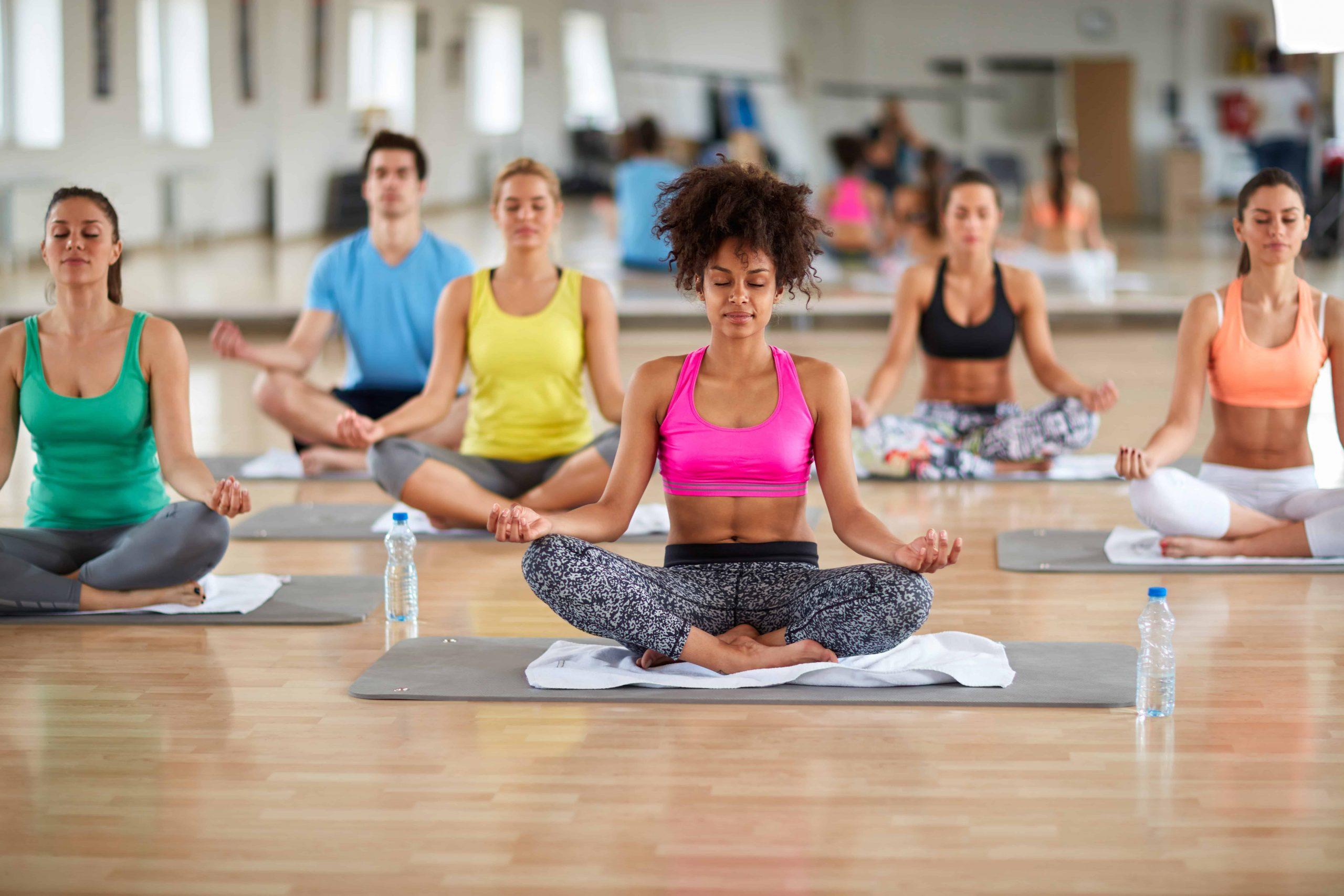 Geführte Meditation: Anleitung und Tipps für Anfänger