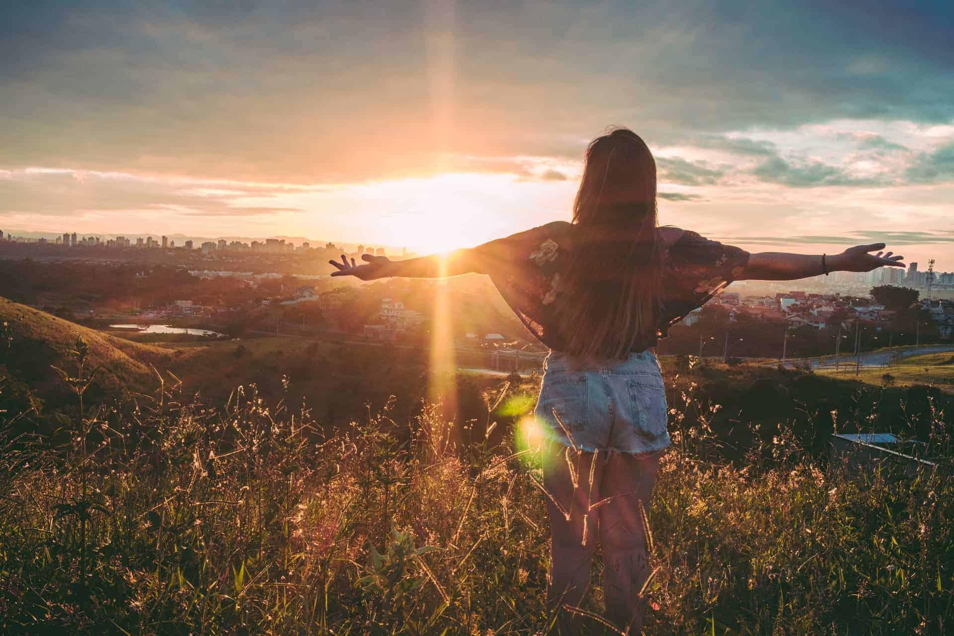 Lichttherapie: Wie sie funktioniert und was du beachten musst
