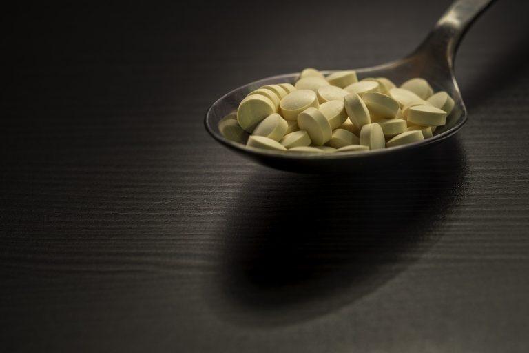 Baldrian Tabletten-3