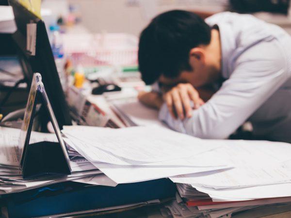 stresshormone-abbauen
