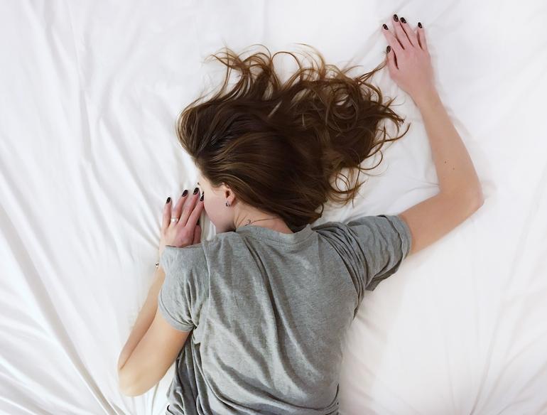 Schnarchstopper Schlafqualität