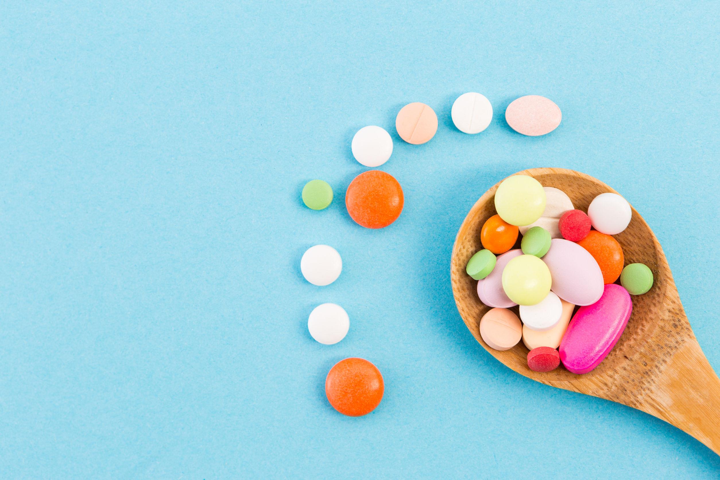 Multivitamin Tabletten: Test & Empfehlungen (10/20)