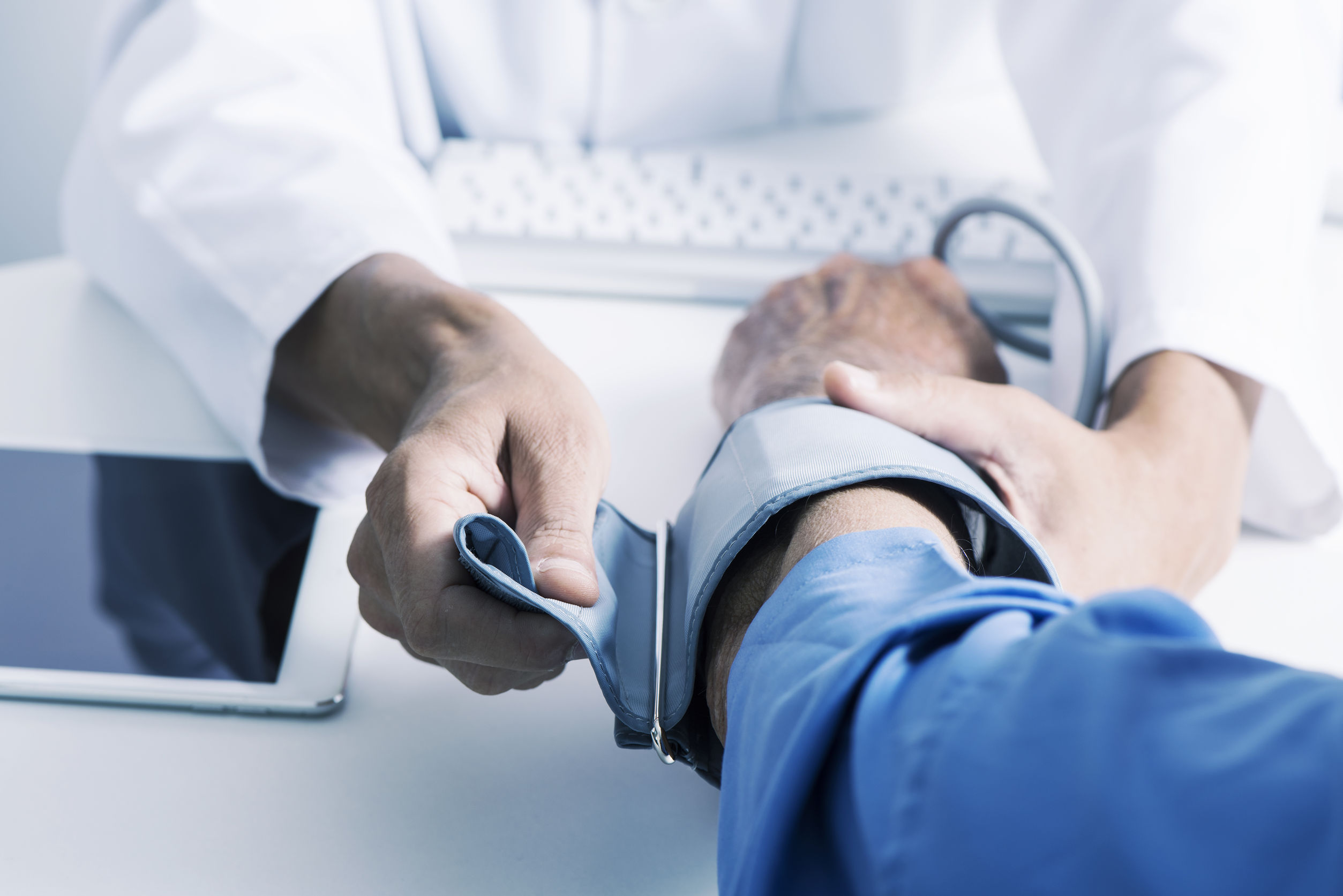 Natürliche Blutdrucksenker