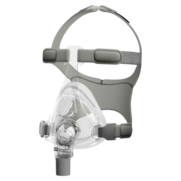 Fisher & Paykel Simplus CPAP Full Face Maske