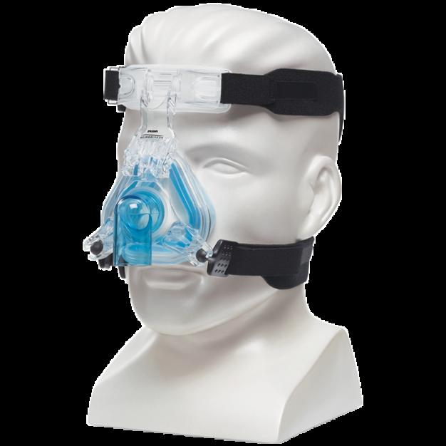 Philips Respironics ComfortGel Blue CPAP Nasenmaske