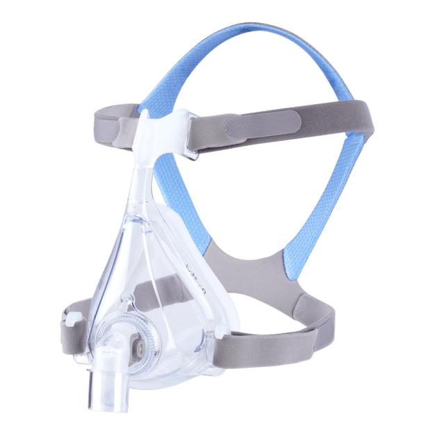 ResMed Quattro Air CPAP Full Face Maske