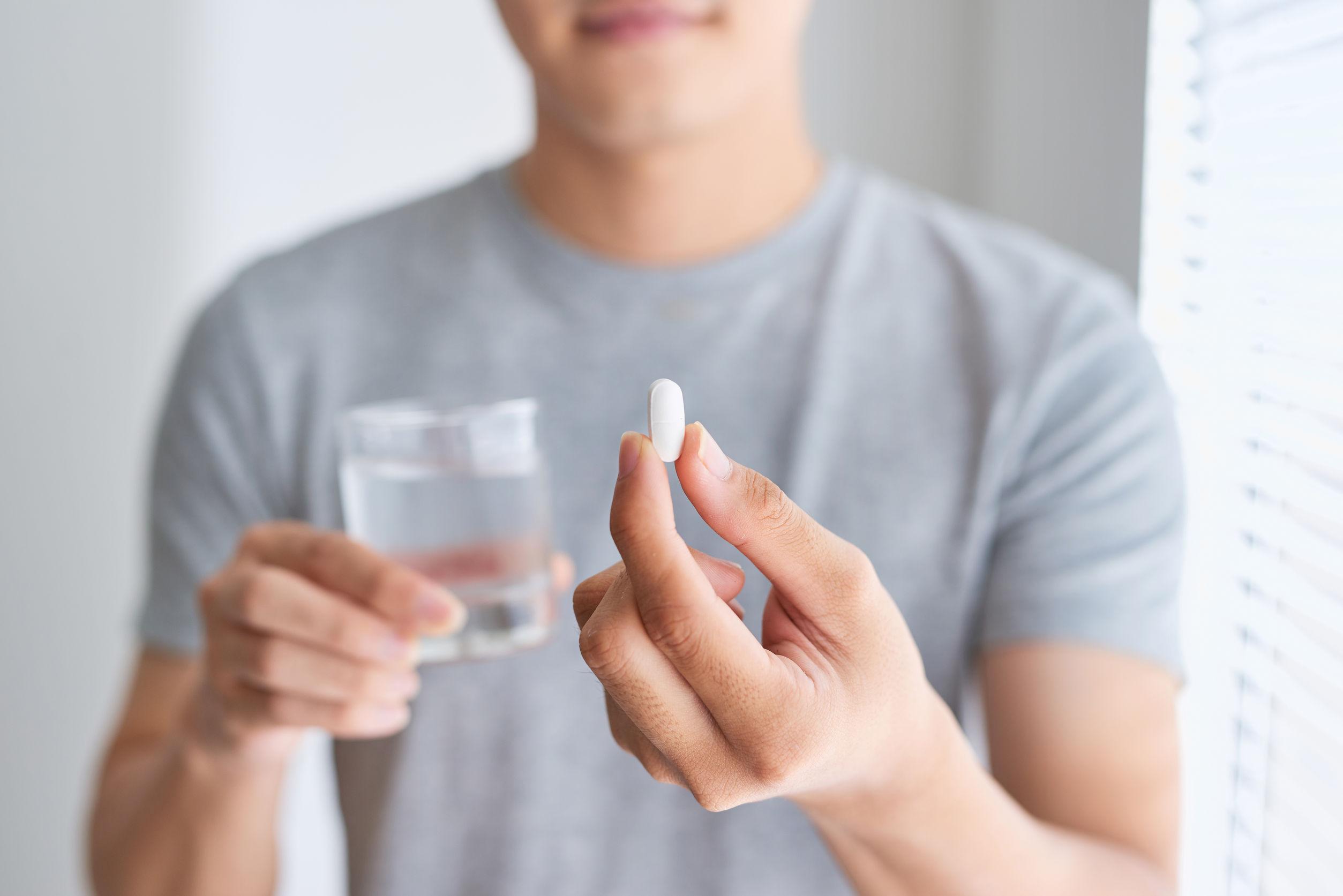 Eisen Tabletten