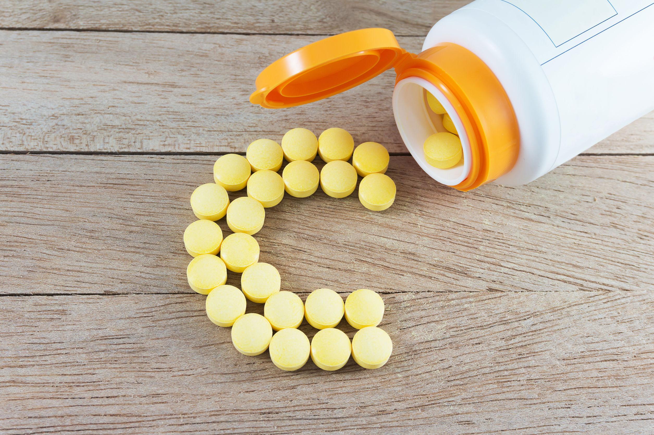 hochdosiertes-vitamin-c-test