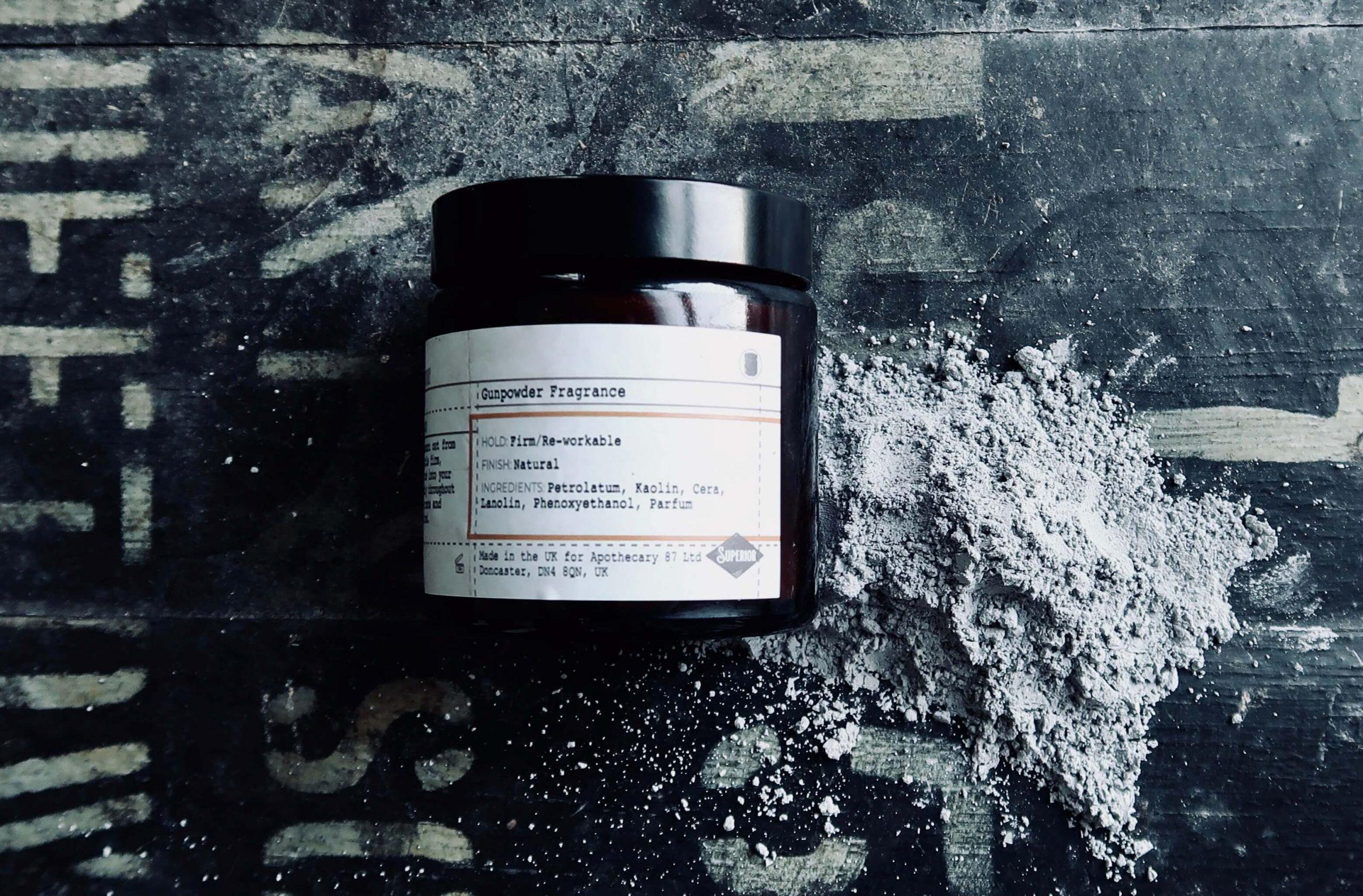 magnesium-pulver