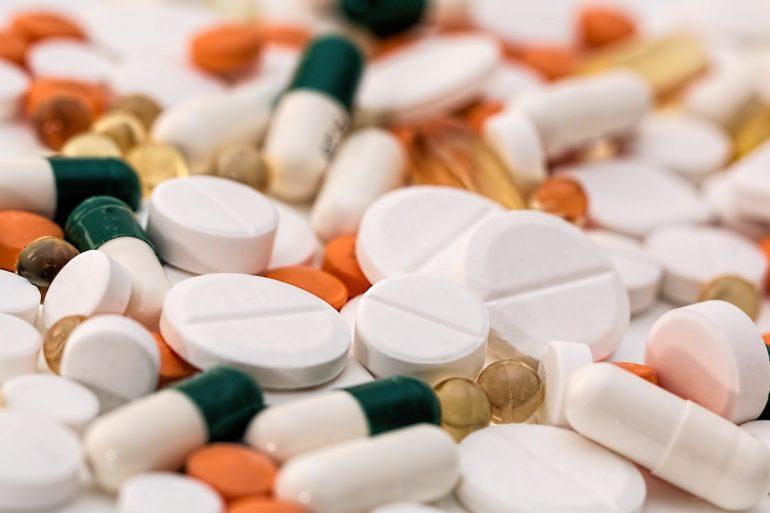 Vitamin D3 hochdosiert
