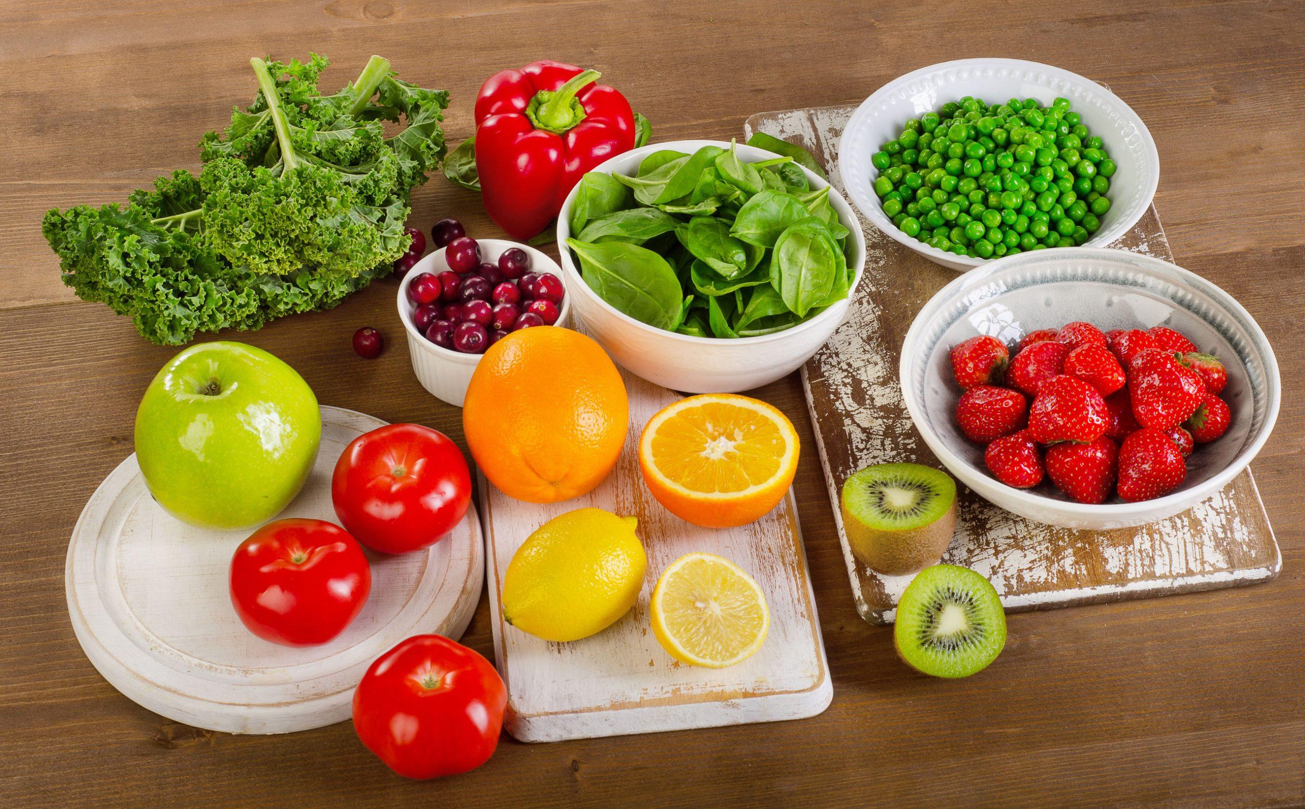 Vitamin C Tagesbedarf